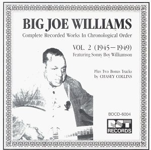 Complete Recorded Works-Vol.2 (1945-1949) album cover