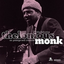The Definitive Thelonious... album cover
