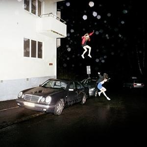Science Fiction album cover