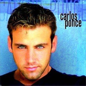 Carlos Ponce album cover