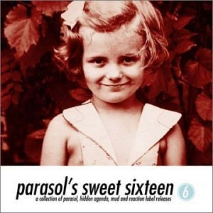 Parasol's Sweet Sixteen Vol.6 album cover