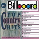 Billboard Top Country Hit... album cover