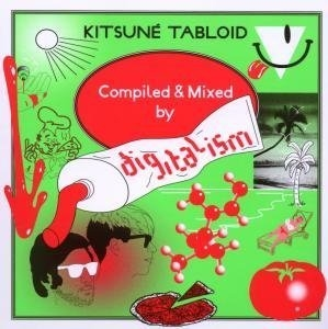 Kitsuné Tabloid album cover