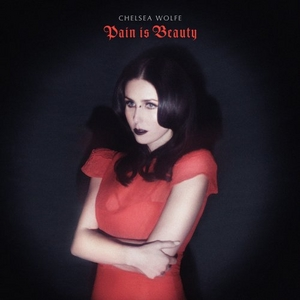 Pain Is Beauty album cover