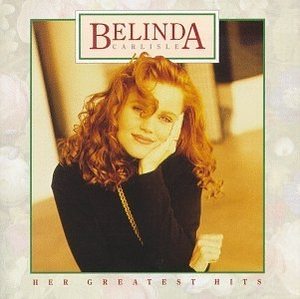 Belinda Carlisle: Her Greatest Hits album cover