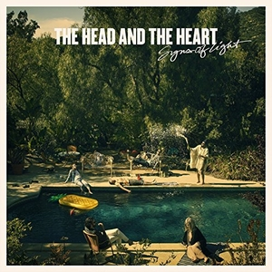 Signs Of Light album cover