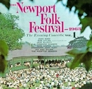 Newport Folk Festival 196... album cover