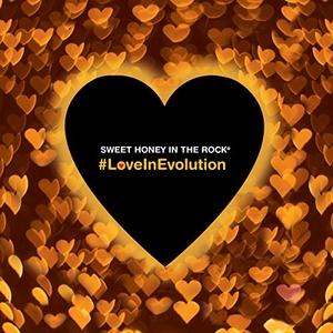 #LoveInEvolution album cover