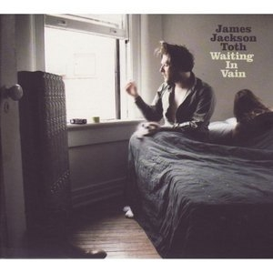 Waiting In Vain album cover