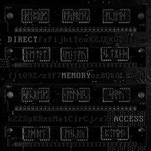 Direct Memory Access album cover