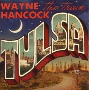 Tulsa album cover