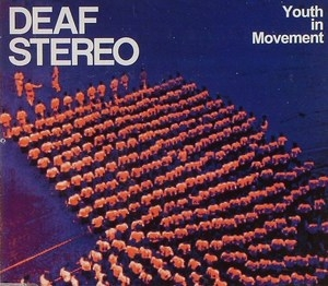 Youth In Movement (Single) album cover