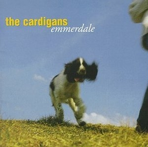 Emmerdale album cover