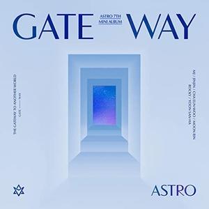 GATEWAY album cover