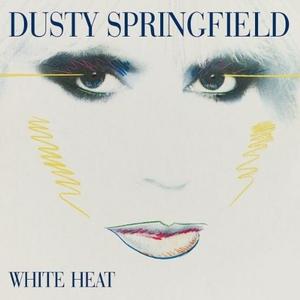 White Heat album cover