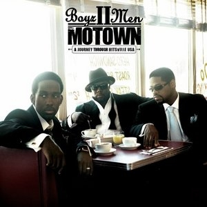 Motown: A Journey Through Hitsville USA album cover