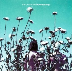 Boomerang album cover