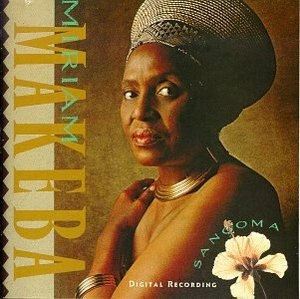 Sangoma album cover