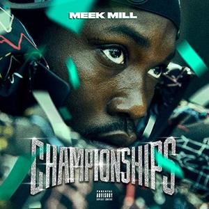 Championships album cover