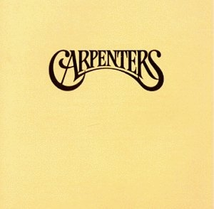 Carpenters album cover