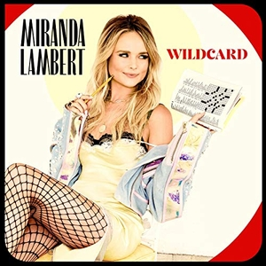 Wildcard album cover