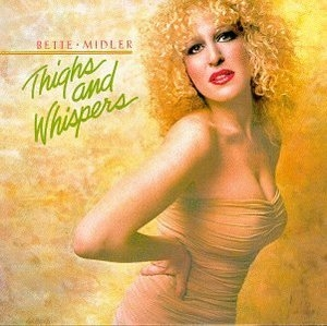 Thighs And Whispers album cover