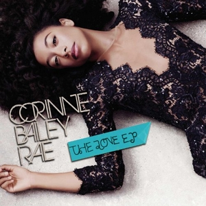 The Love EP album cover