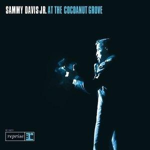 At The Cocoanut Grove (Live) album cover
