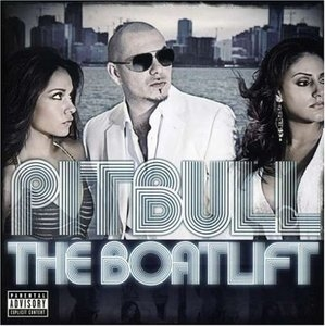 The Boatlift album cover