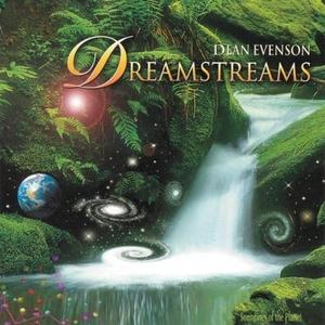 Dreamstreams album cover