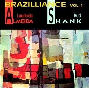 Brazilliance Vol.1 album cover