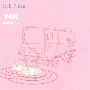 Y4K album cover