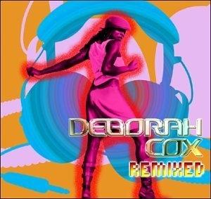 Remixed album cover