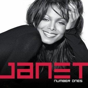 Number Ones album cover