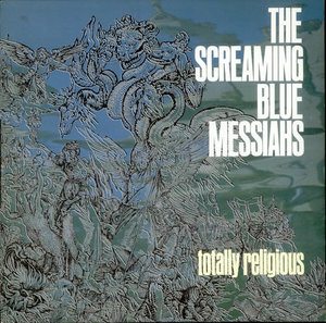 Totally Religious album cover