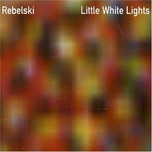 Little White Lights album cover