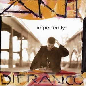 Imperfectly album cover
