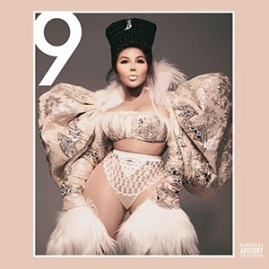 9 (Deluxe Edition) album cover