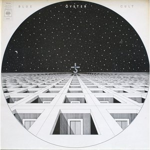 Blue Öyster Cult album cover