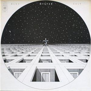 Blue Öyster Cult album cover