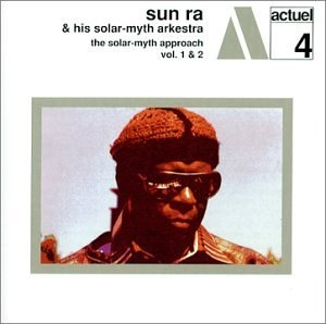 The Solar-Myth Approach Vol.1 album cover