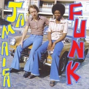 Jamaica Funk: Original Jamaican Funk & Soul 45's album cover