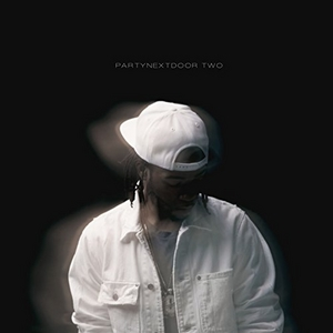 PARTYNEXTDOOR TWO  album cover