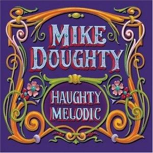 Haughty Melodic album cover