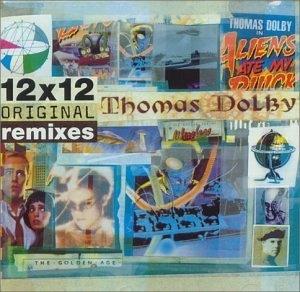 12x12: Original Remixes album cover