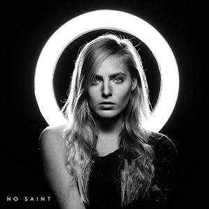 No Saint album cover