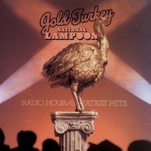 Gold Turkey album cover