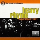 Heavy Rhyme Experience: V... album cover