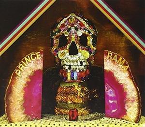 Shadow Temple album cover