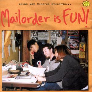 Mailorder Is FUN album cover